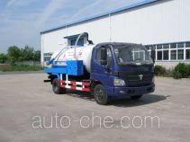 Jinyinhu WFA5081GXEF suction truck