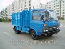 Jinyinhu WFA5081ZZZE self-loading garbage truck