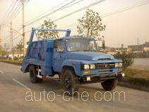 Jinyinhu WFA5091BZL skip loader truck