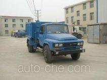 Jinyinhu WFA5091ZZZE self-loading garbage truck