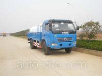 金银湖牌WFA5100GQXE型高压清洗车