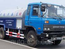 金银湖牌WFA5101GQXE型清洗车