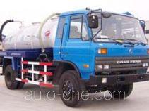 Jinyinhu WFA5101GXE suction truck