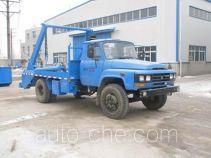 Jinyinhu WFA5102BZL skip loader truck