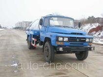 Jinyinhu WFA5102GXEE suction truck