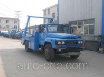 Jinyinhu WFA5110ZBSE skip loader truck