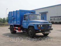 金银湖牌WFA5110ZLJE型自卸式垃圾车