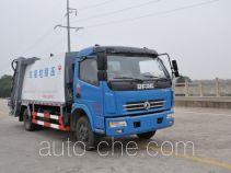 Jinyinhu WFA5110ZYSE мусоровоз с уплотнением отходов