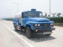 金银湖牌WFA5111GQXE型清洗车
