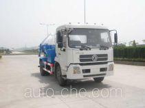 Jinyinhu WFA5120GXWE sewage suction truck