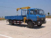 Jinyinhu WFA5120JSQE грузовик с краном-манипулятором (КМУ)