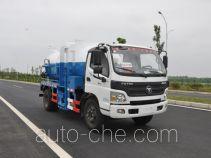 Jinyinhu WFA5120TCAF автомобиль для перевозки пищевых отходов