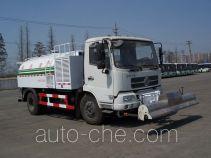 金银湖牌WFA5121GQXE型清洗车