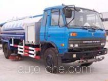金银湖牌WFA5121GSSE型洒水洗路车