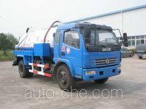 Jinyinhu WFA5121GXEE suction truck