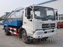Jinyinhu WFA5122GXEE suction truck