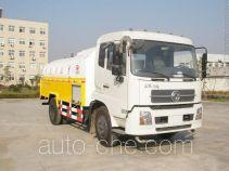 Jinyinhu high pressure road washer truck
