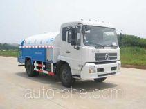 金银湖牌WFA5130GQXE型高压清洗车