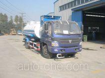 Jinyinhu WFA5143GPSF sprinkler / sprayer truck