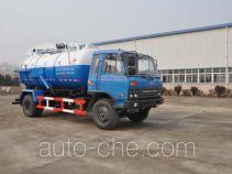 Jinyinhu WFA5143GXWE sewage suction truck