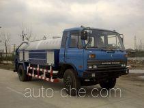 金银湖牌WFA5150GQXW型清洗吸污两用车