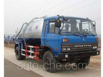 Jinyinhu WFA5150GXEE suction truck