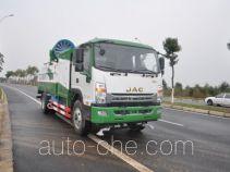Jinyinhu WFA5160GPYH машина для опрыскивания под высоким давлением
