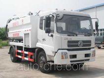 金银湖牌WFA5160GQWE型清洗吸污车