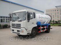 Jinyinhu WFA5160GXWE sewage suction truck