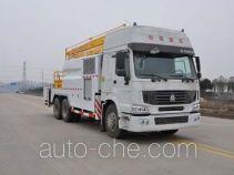 Jinyinhu WFA5160JGKZ автовышка