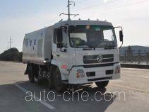Jinyinhu WFA5160TSLE street sweeper truck