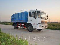 金银湖牌WFA5160ZLJE型自卸式垃圾车