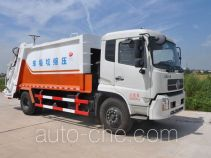 Jinyinhu WFA5160ZYSE мусоровоз с уплотнением отходов