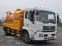 Jinyinhu WFA5161GQWEE5 sewer flusher and suction truck