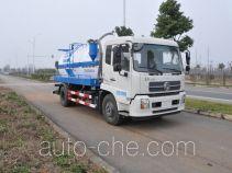 Jinyinhu WFA5161GXEEE5 suction truck