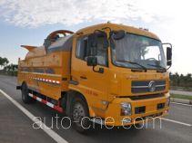 金银湖牌WFA5161GXWE型吸污车