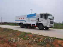 Jinyinhu WFA5161TXSE street sweeper truck