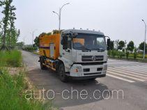 Jinyinhu WFA5162GQXEE5NG sewer flusher truck