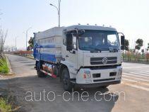 Jinyinhu WFA5162ZDJEE5NG стыкуемый мусоровоз с уплотнением отходов