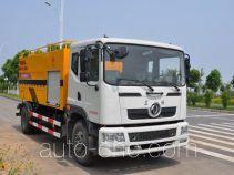 Jinyinhu WFA5163GQXEE5 sewer flusher truck