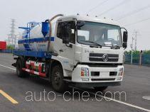Jinyinhu WFA5163GXEEE5NG suction truck