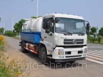 Jinyinhu WFA5163GXWEE5NG sewage suction truck