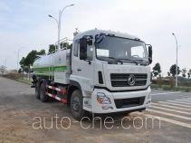 金银湖牌WFA5252GXSEE5型清洗洒水车