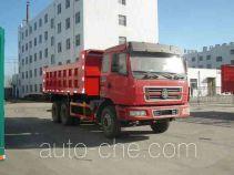 Tuoshan WFG3250 dump truck