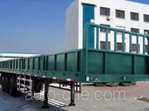 Tuoshan WFG9280 trailer
