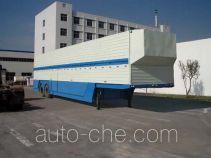 Tuoshan vehicle transport trailer