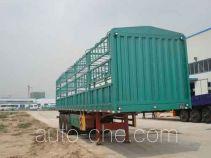 Tuoshan WFG9320CLXY stake trailer