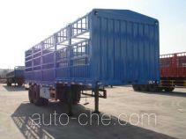 Tuoshan WFG9351CLXY stake trailer