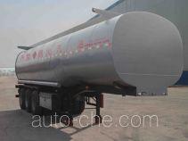 Tuoshan WFG9380GYY oil tank trailer