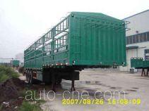 Tuoshan WFG9390CLXY stake trailer